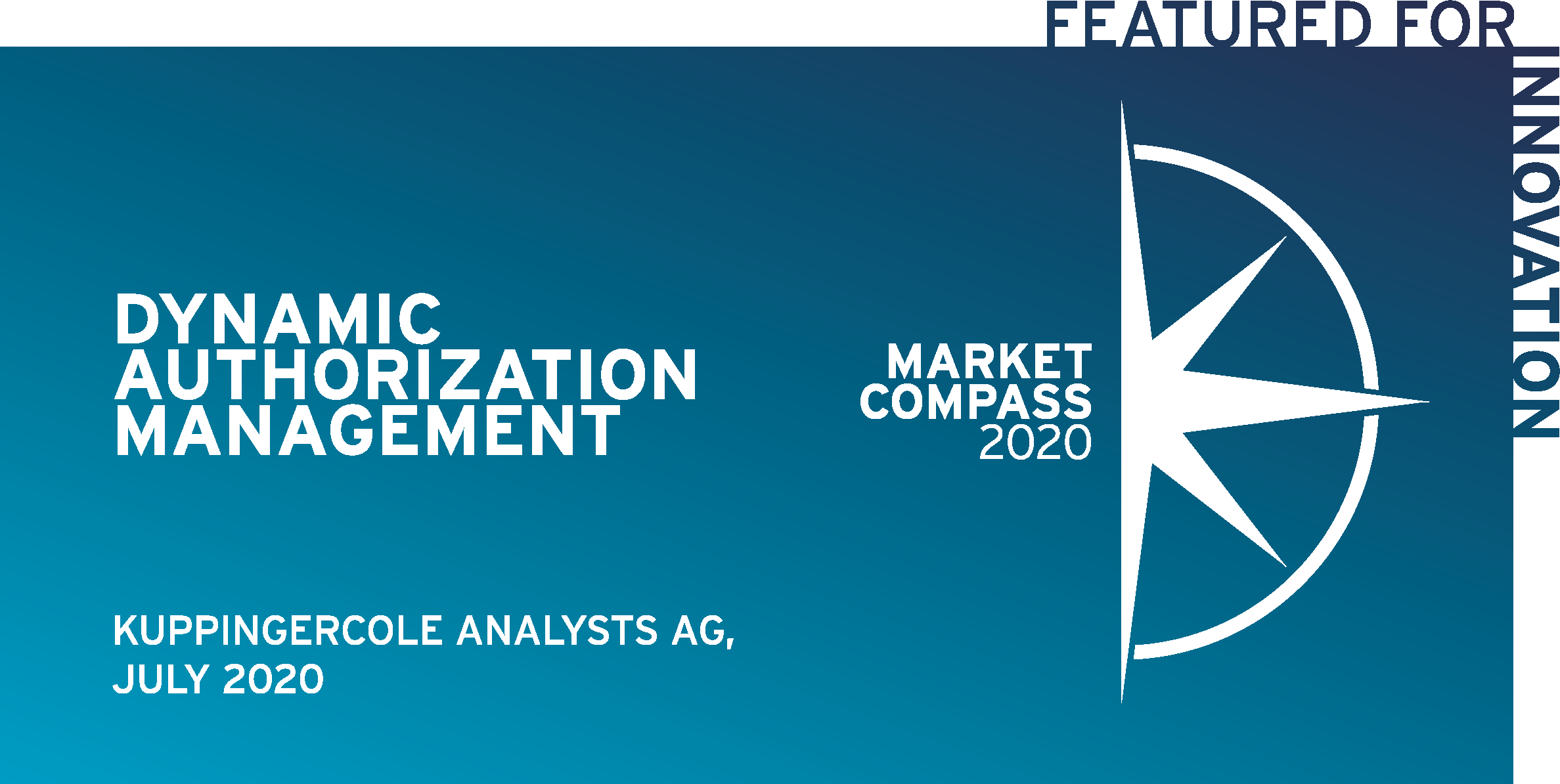 2020_MC-Label_ Dynamic-Authorization-Management_INNOVATION