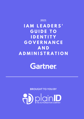 IAM Leaders' Guide
