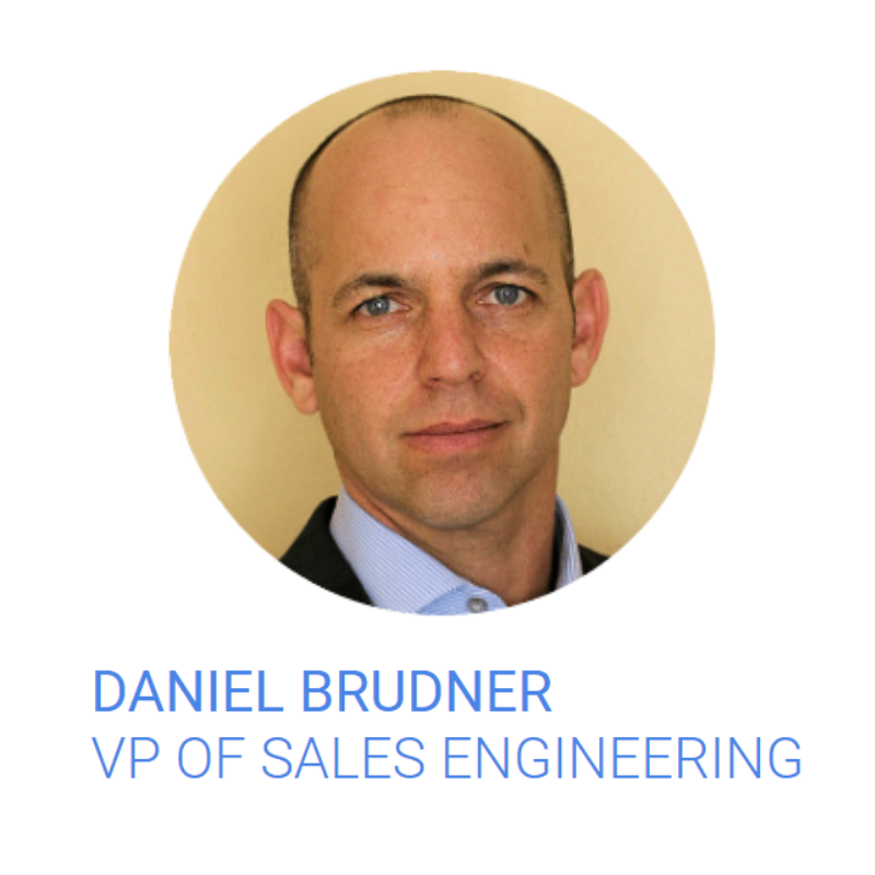 Daniel Brudner