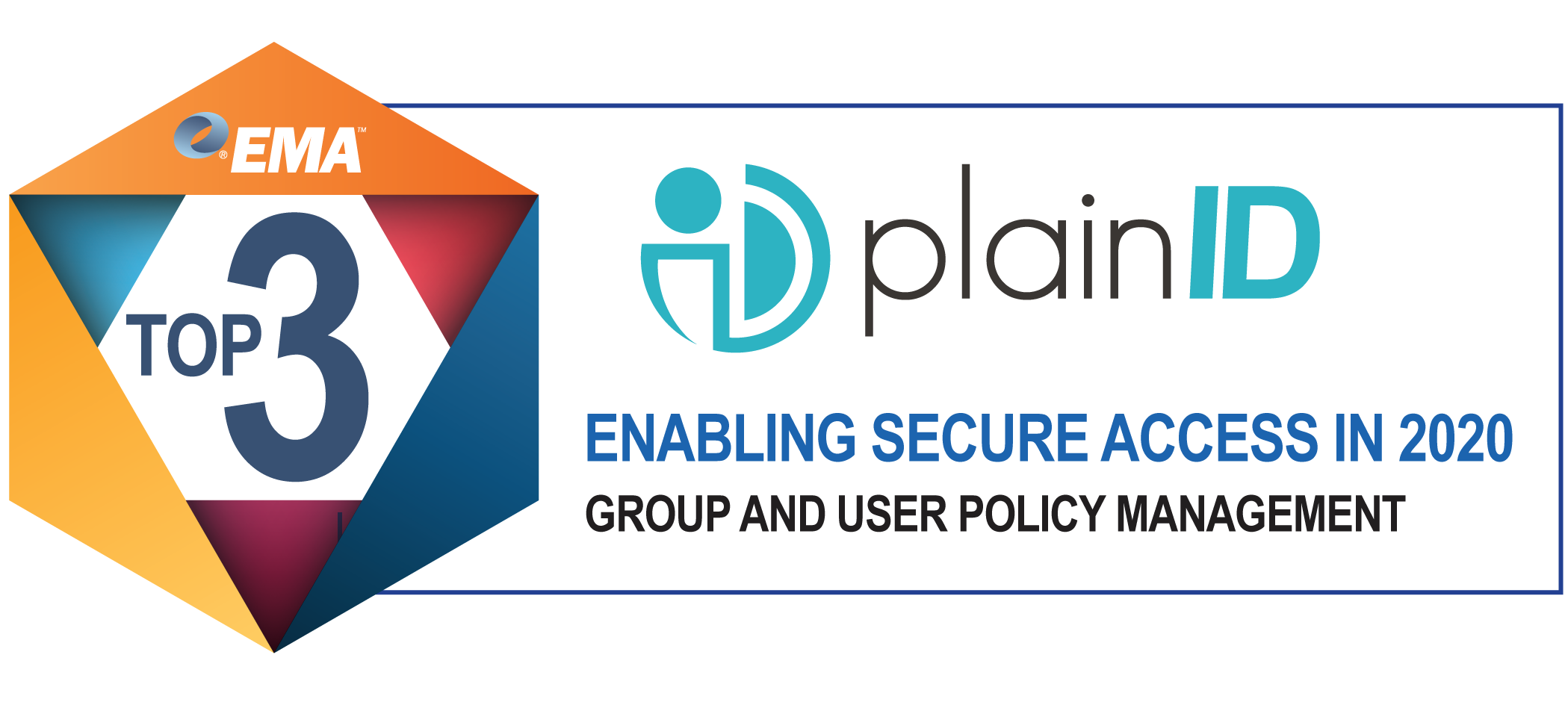 EMA-2020-Top3-Award-EnablingSecureRemoteAccess-PlainID-1
