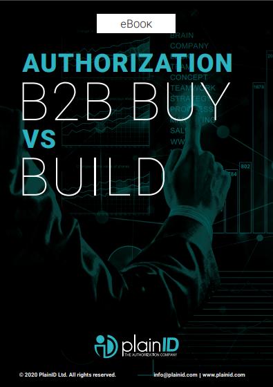 Featured Image Authorization - B2B Buy vs Build